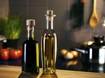 Origen del vinagre