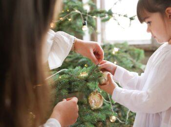 Diez planes caseros para disfrutar en Navidades